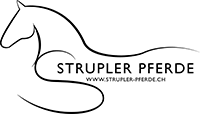 Strupler Pferde Logo